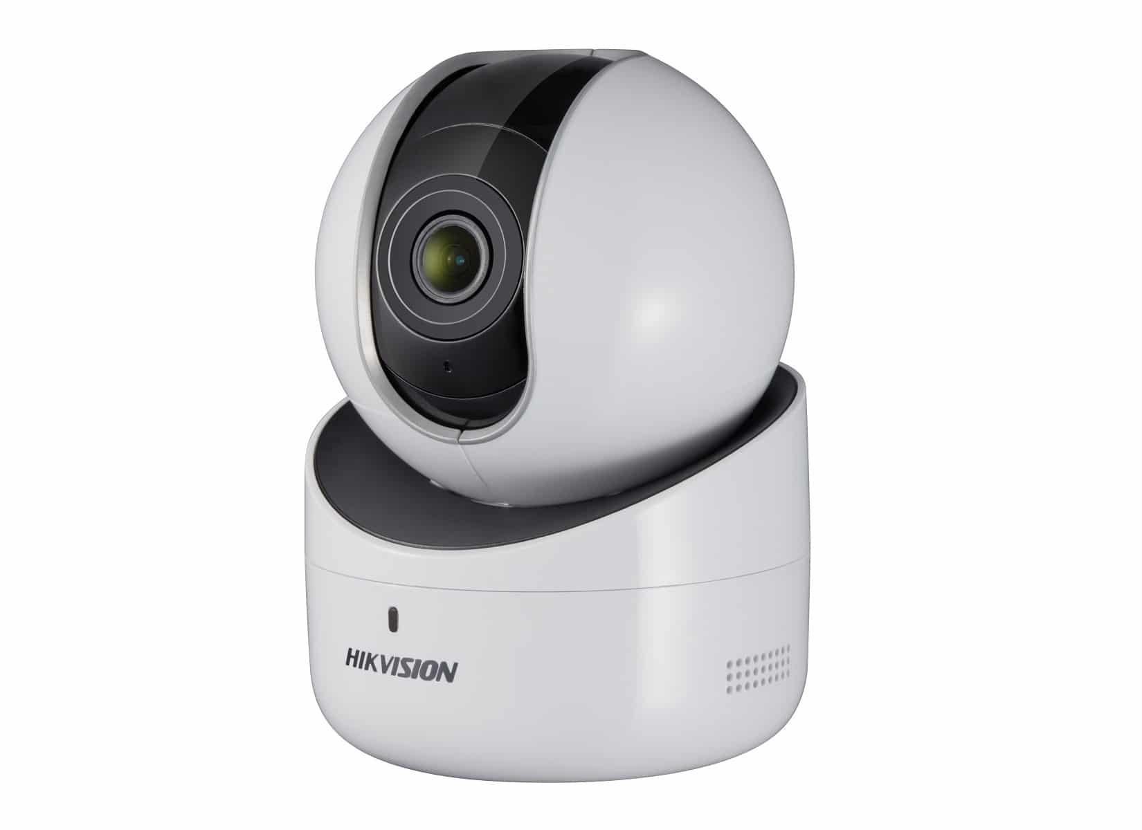 DS-2CV2Q01FD-IW Hikvision Smart Network WiFi Mini PT