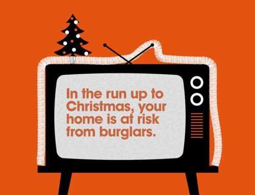 Crime prevention in the lead up to Christmas 2017