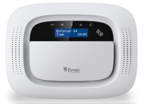 Pyronix Enforcer Wireless Kit