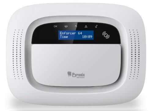 Pyronix Enforcer Wireless Kit